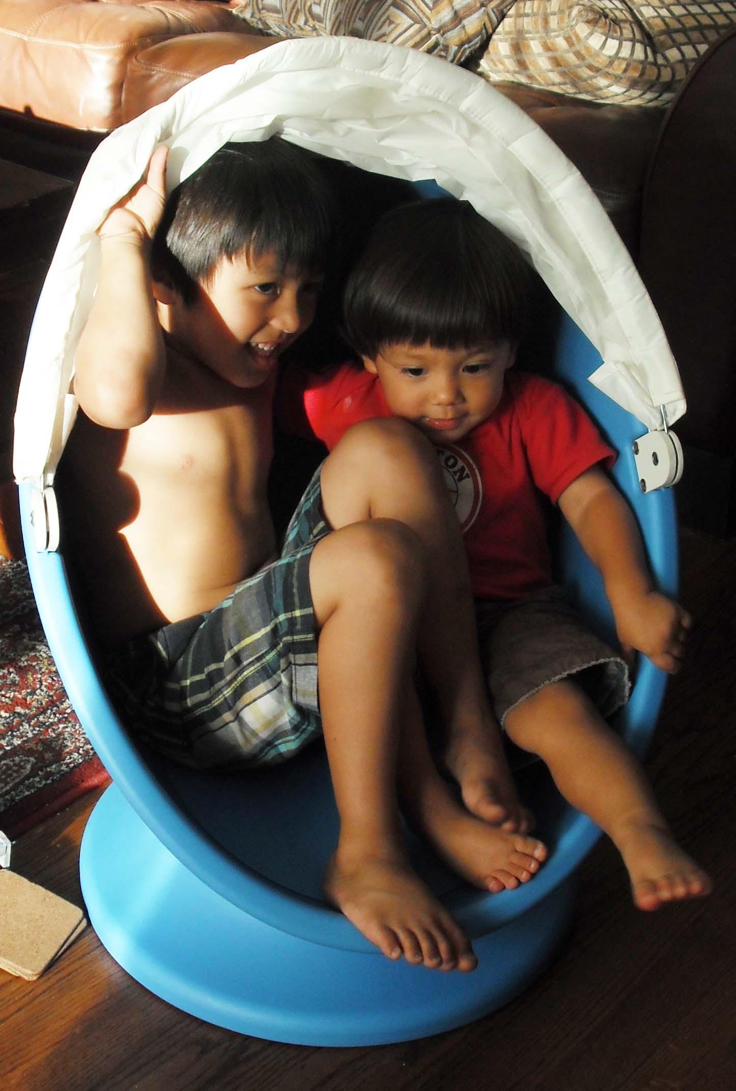 lomsk chair