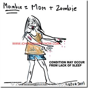 MOMBIE2