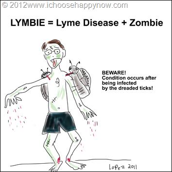 LYMBIE